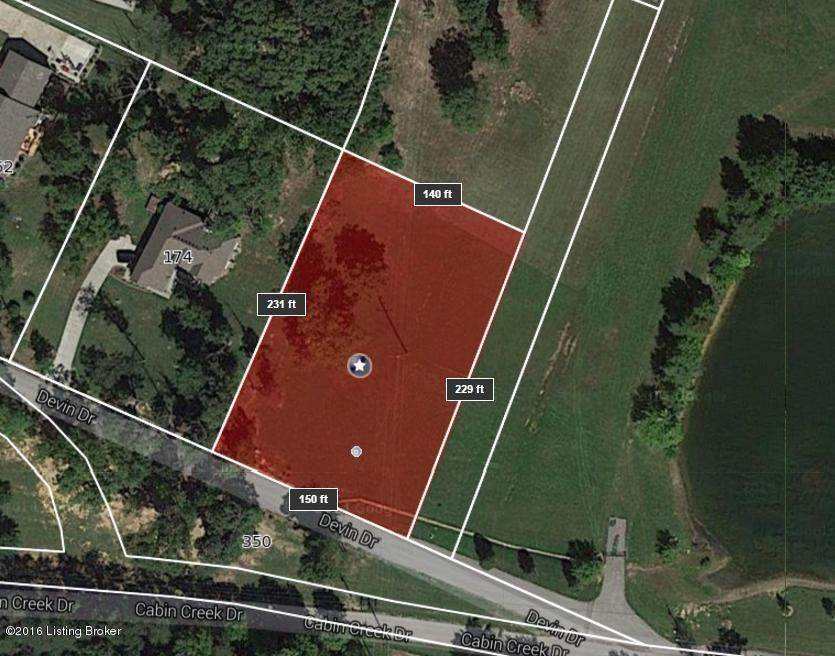 Land for Sale at Lot 1 Devin Brooks, Kentucky 40109 United States