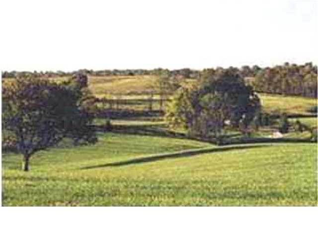 Farm and Ranch Properties for Sale at 2021 Forest View Lane La Grange, Kentucky 40031 United States