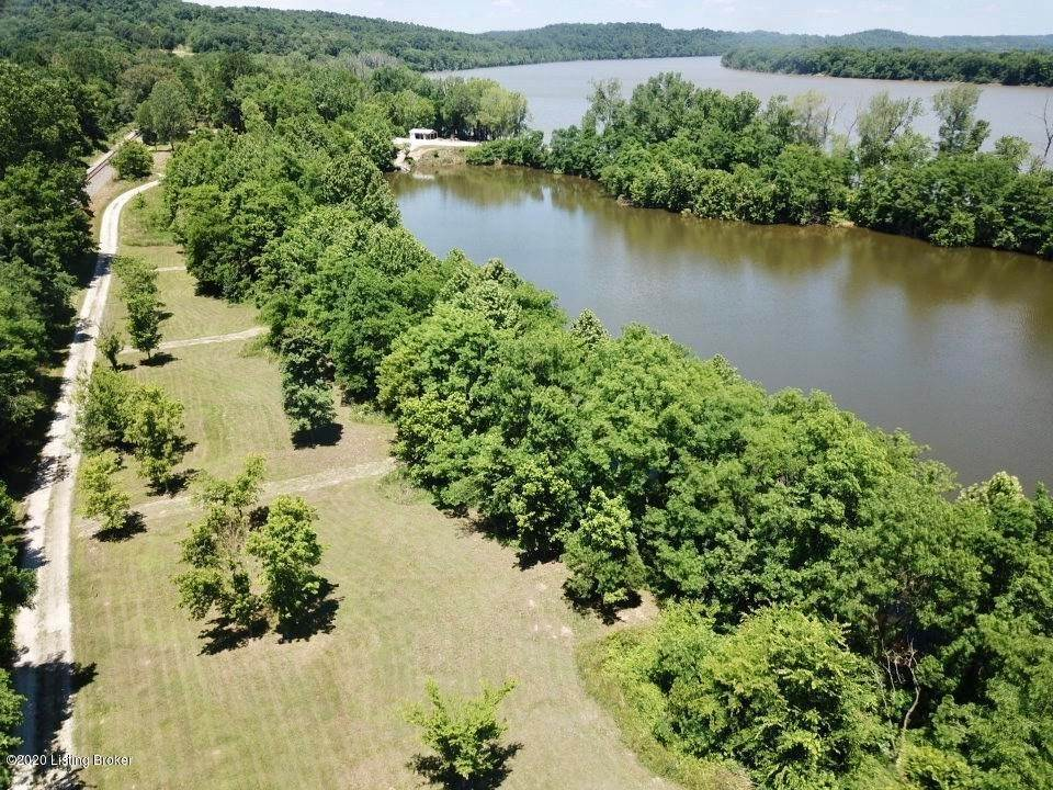 Land for Sale at 6B Cloverport Sand and Gravel Cloverport, Kentucky 40111 United States