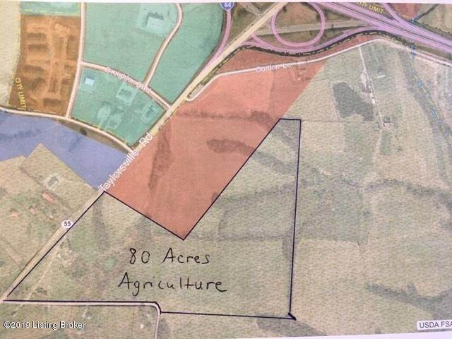 Land for Sale at Tr 1-A Taylorsville Shelbyville, Kentucky 40065 United States