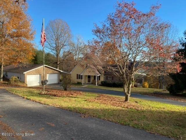 Single Family Homes for Sale at 1601 Bryant Ridge Road Liberty, Kentucky 42539 United States