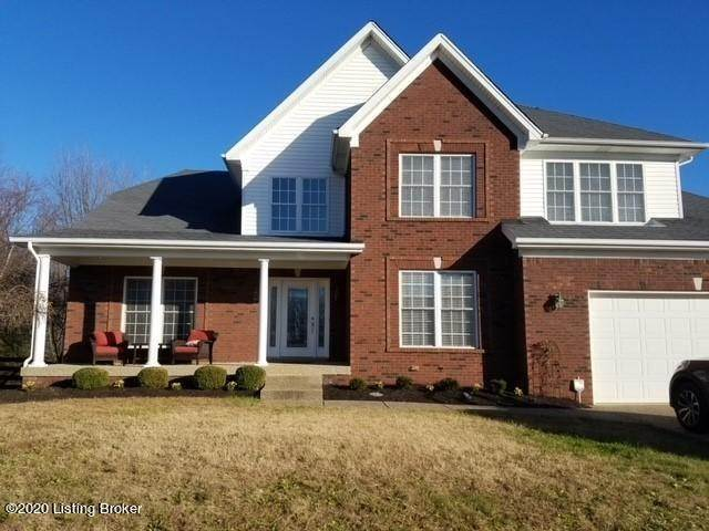 Single Family Homes for Sale at 3211 Rolling Oak Blvd Louisville, Kentucky 40214 United States