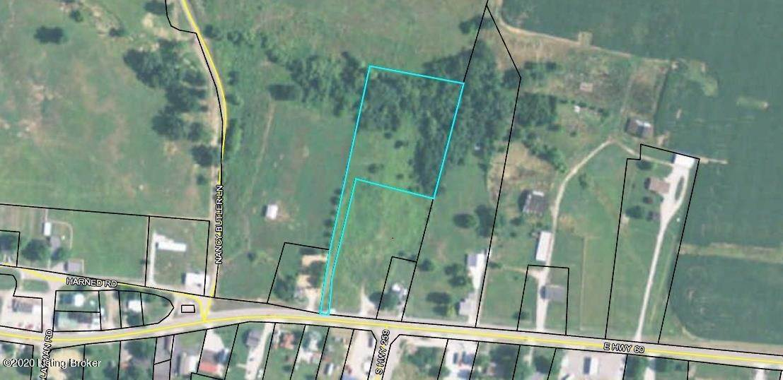 Land for Sale at E Hwy 60 Harned, Kentucky 40144 United States