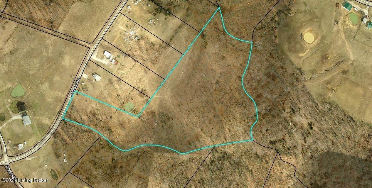Land for Sale at Tract 2 Liberty Battletown, Kentucky 40104 United States