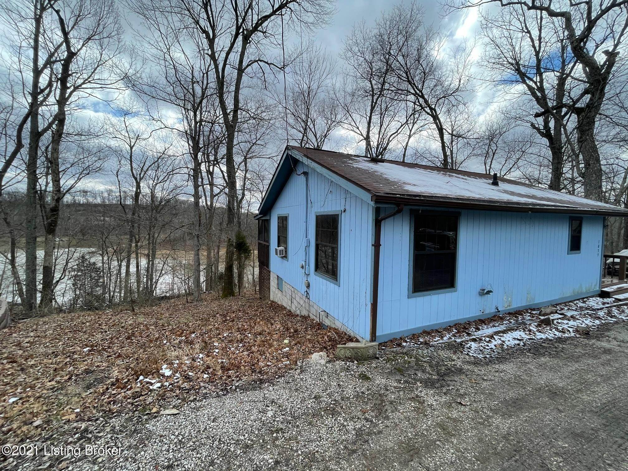 Single Family Homes for Sale at 1039 Tules Landing Shores Lane Westview, Kentucky 40178 United States