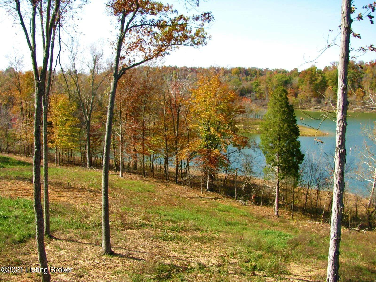 Land for Sale at 59 Patriot Shores Westview, Kentucky 40178 United States