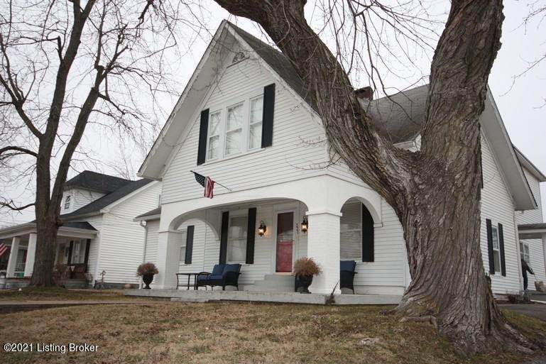 Single Family Homes for Sale at 321 W Main Street Leitchfield, Kentucky 42754 United States