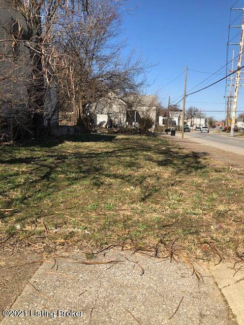 Land for Sale at 2201 Duncan Louisville, Kentucky 40212 United States