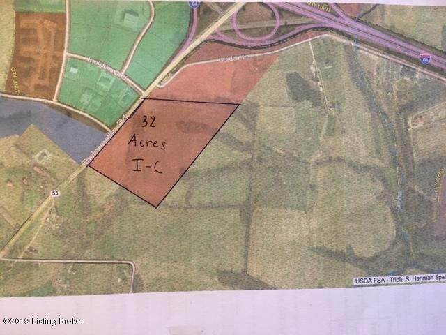 Land for Sale at Tr 1-IC Taylorsville Shelbyville, Kentucky 40065 United States
