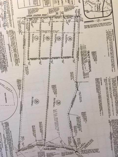 Land for Sale at Lot 3 Logan Station Shelbyville, Kentucky 40065 United States