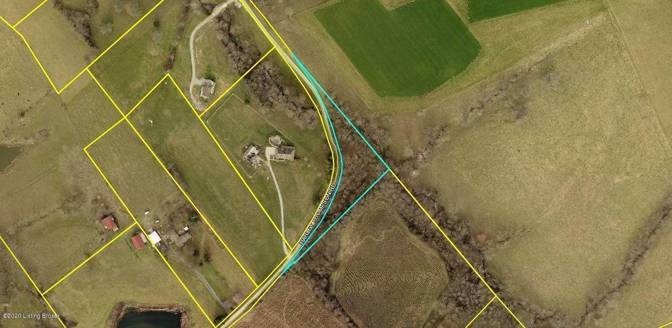 Land for Sale at TRA Harley Thompson Bagdad, Kentucky 40003 United States