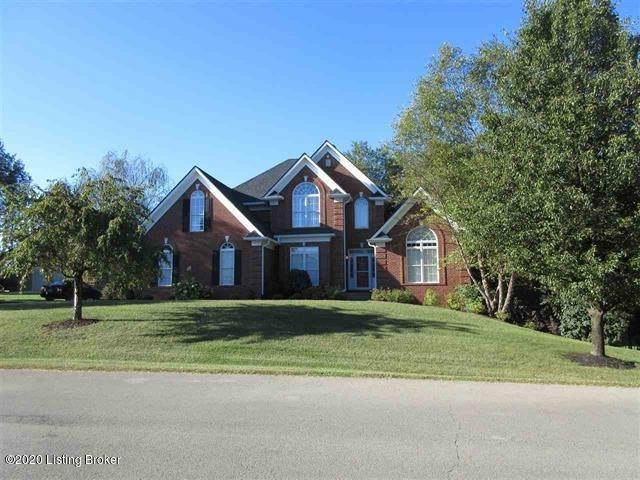 Single Family Homes for Sale at 104 Kingston Court Bardstown, Kentucky 40004 United States
