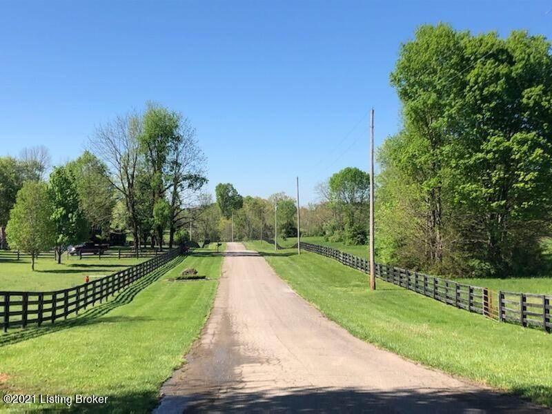 Land for Sale at 2405 Sir Roberts Louisville, Kentucky 40245 United States