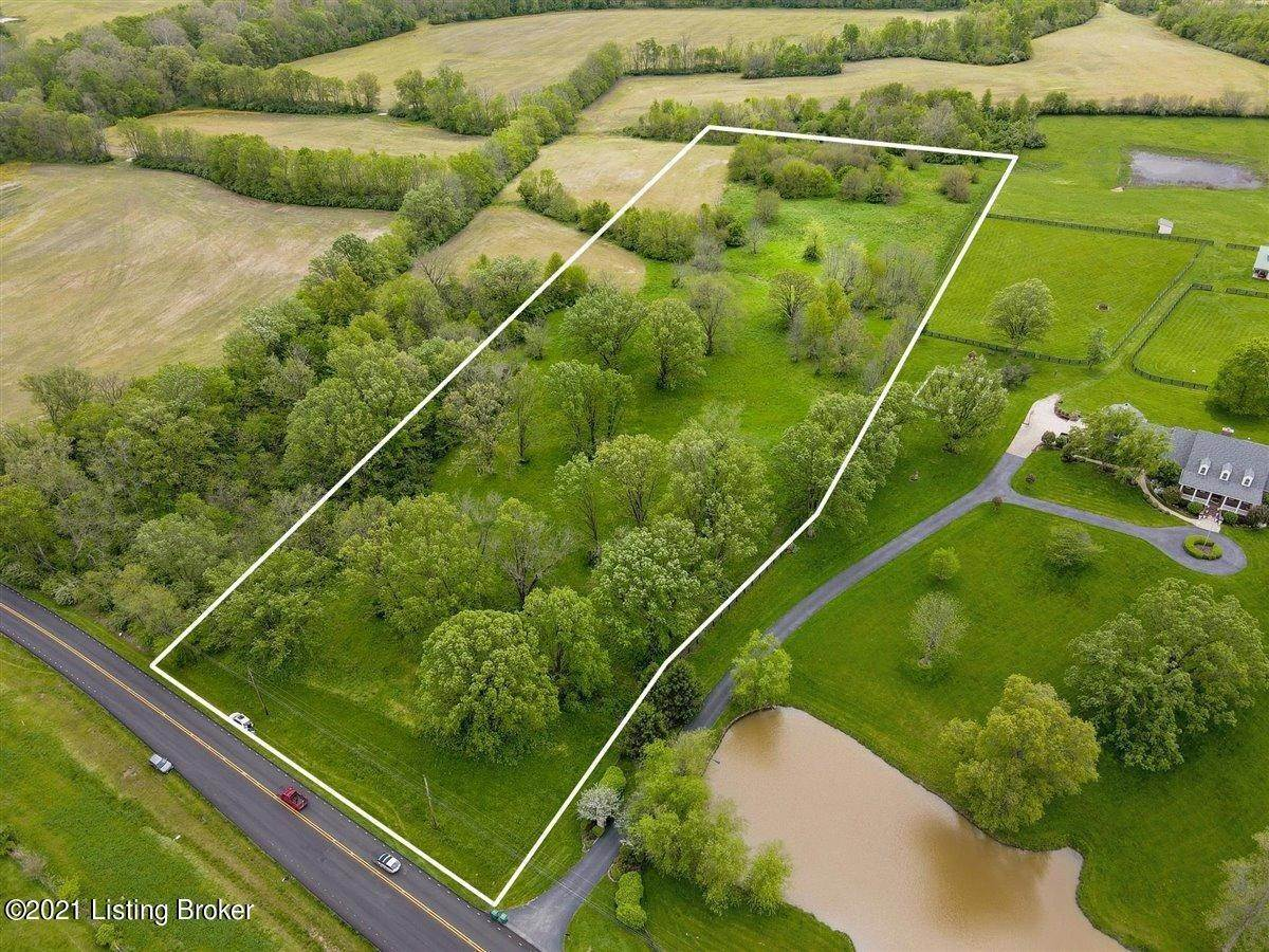 Land for Sale at 4740 Shelbyville Simpsonville, Kentucky 40067 United States