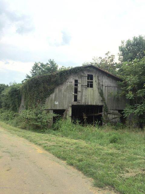 Farm and Ranch Properties for Sale at 1235 Luckett Lane Milton, Kentucky 40045 United States