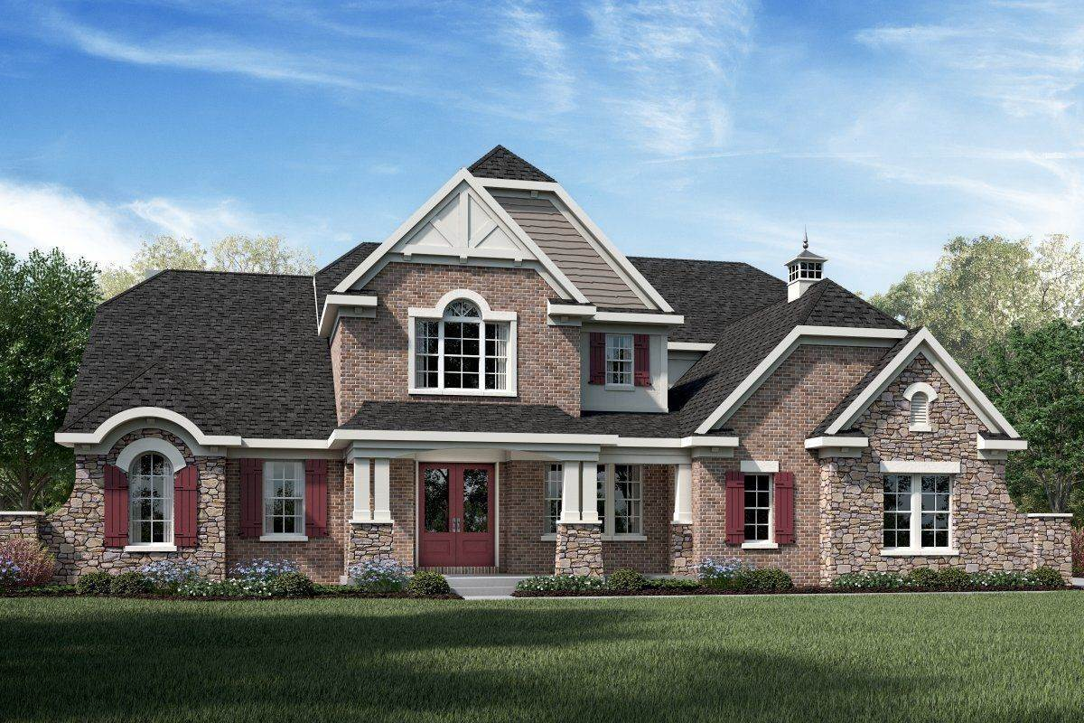Single Family for Sale at Triple Crown - Equestrian And Winner's Circle Park - Crestview Man O' War Boulevard Union, Kentucky 41091 United States