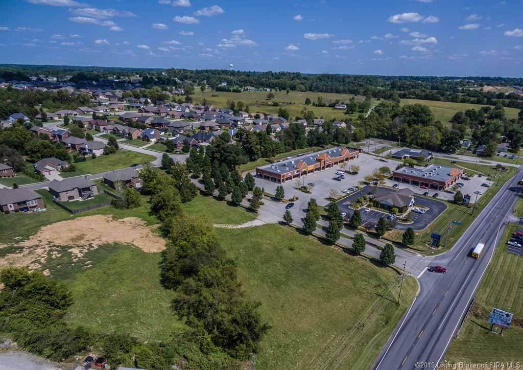Commercial for Sale at Lot #4, #5, #6 Copperfield Drive Georgetown, Indiana 47122 United States