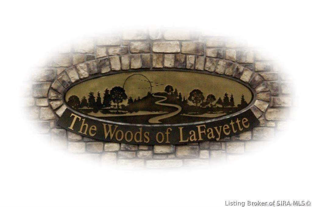 Land for Sale at 3596 Lafayette Parkway Floyds Knobs, Indiana 47119 United States