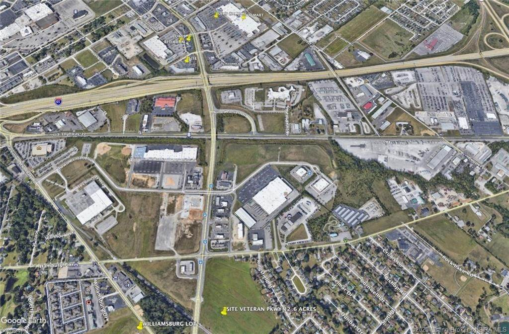2. Land for Sale at Veterans Parkway Jeffersonville, Indiana 47130 United States