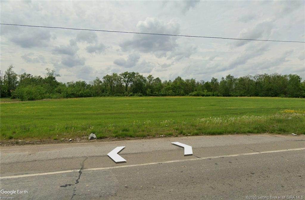Land for Sale at 5413 Highway 62 Jeffersonville, Indiana 47130 United States