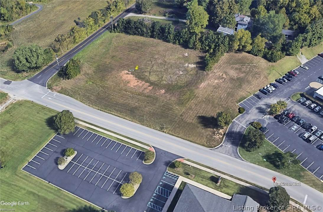 Land for Sale at Blackiston Boulevard New Albany, Indiana 47150 United States