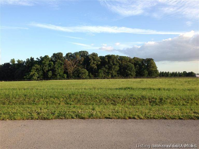 Land for Sale at 1802 Peach Orchard Lot 14 Drive Floyds Knobs, Indiana 47119 United States