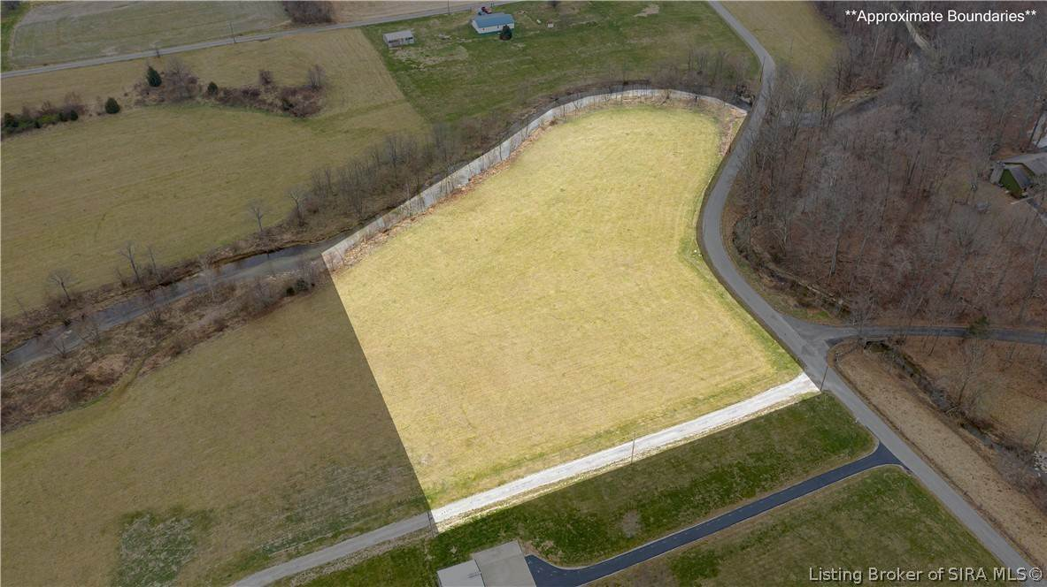 Land for Sale at S Concord (4.23A) Road Nabb, Indiana 47147 United States