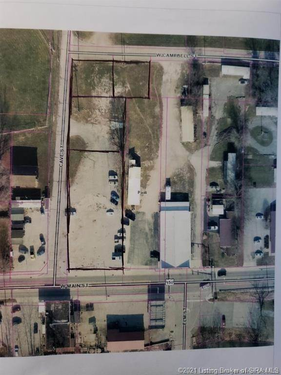 Land for Sale at W Main Street Paoli, Indiana 47454 United States