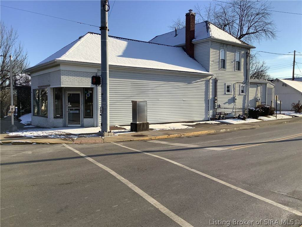 Commercial for Sale at 1265 Vincennes Street New Albany, Indiana 47150 United States