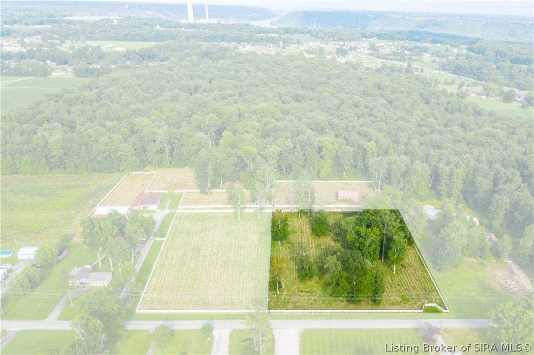 Land for Sale at 507 S Grange Hall Road Hanover, Indiana 47243 United States