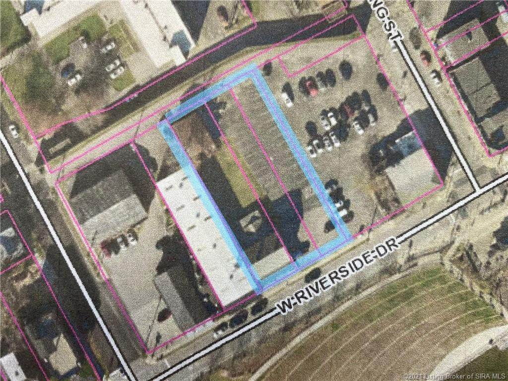 Commercial for Sale at 124 W Riverside Drive Jeffersonville, Indiana 47130 United States