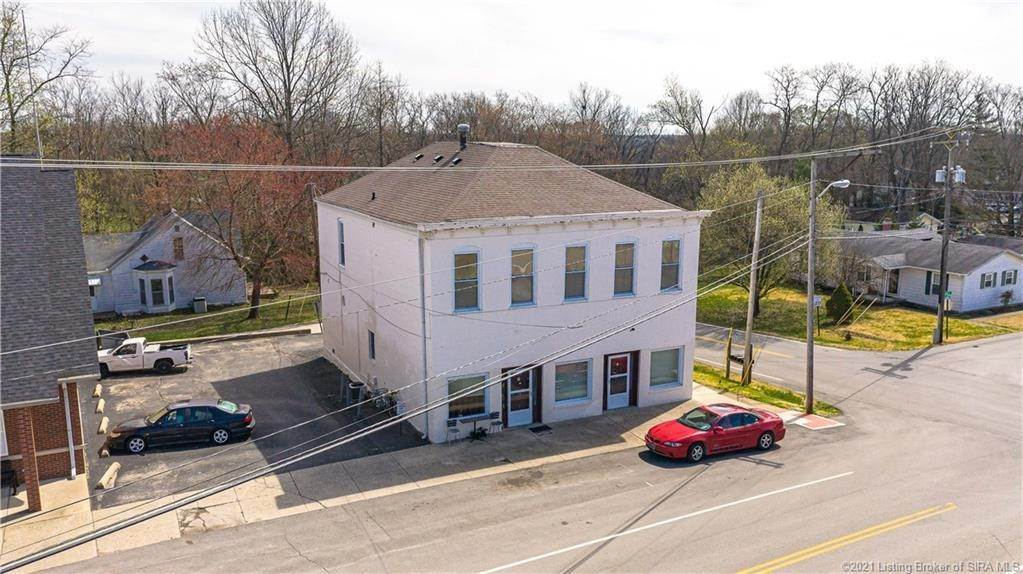 Commercial for Sale at 3 N Madison Avenue Hanover, Indiana 47243 United States
