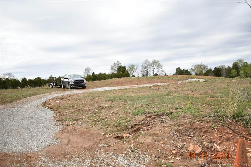 Land for Sale at 11135 S State Road 66 Hardinsburg, Indiana 47125 United States