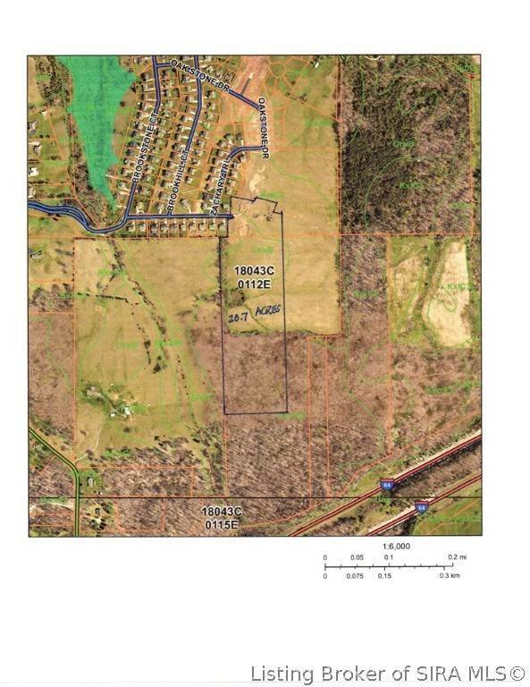 Land for Sale at Tucker Road Georgetown, Indiana 47122 United States