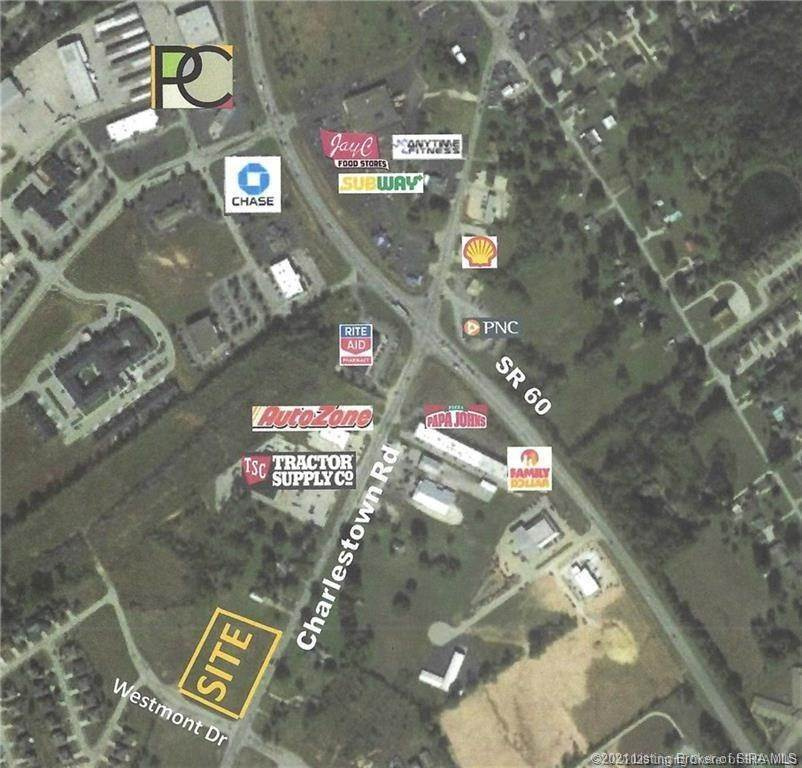 Commercial for Sale at Highway 311 Sellersburg, Indiana 47172 United States