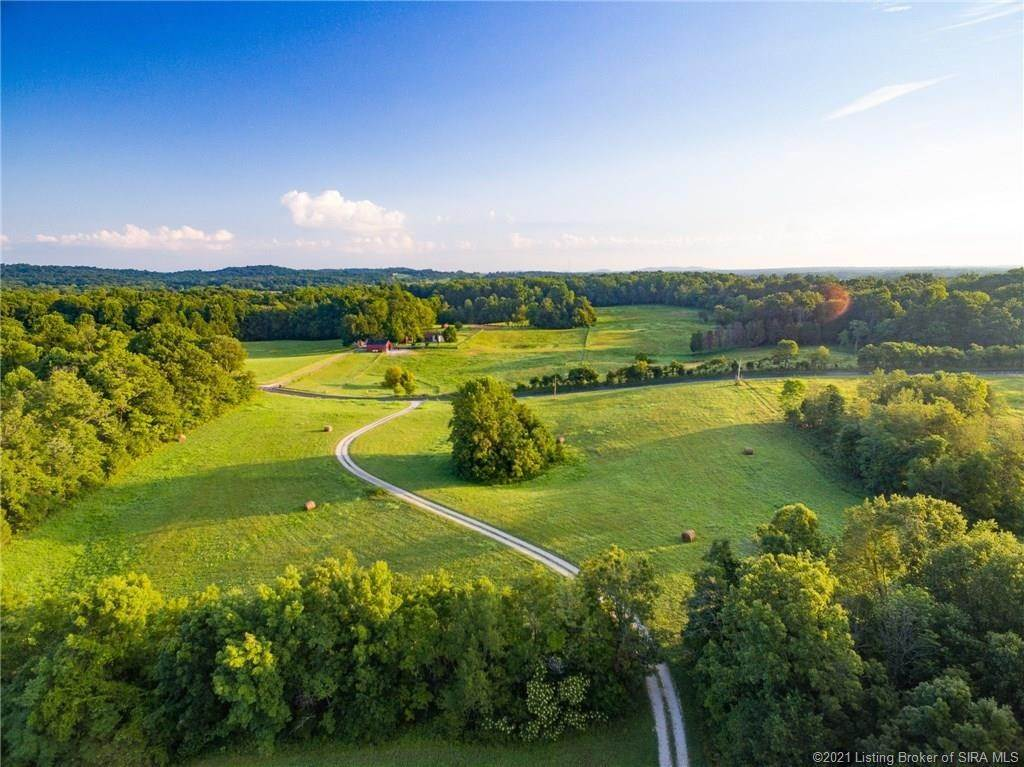 Farm for Sale at 1455 Squire Boone Road Mauckport, Indiana 47142 United States