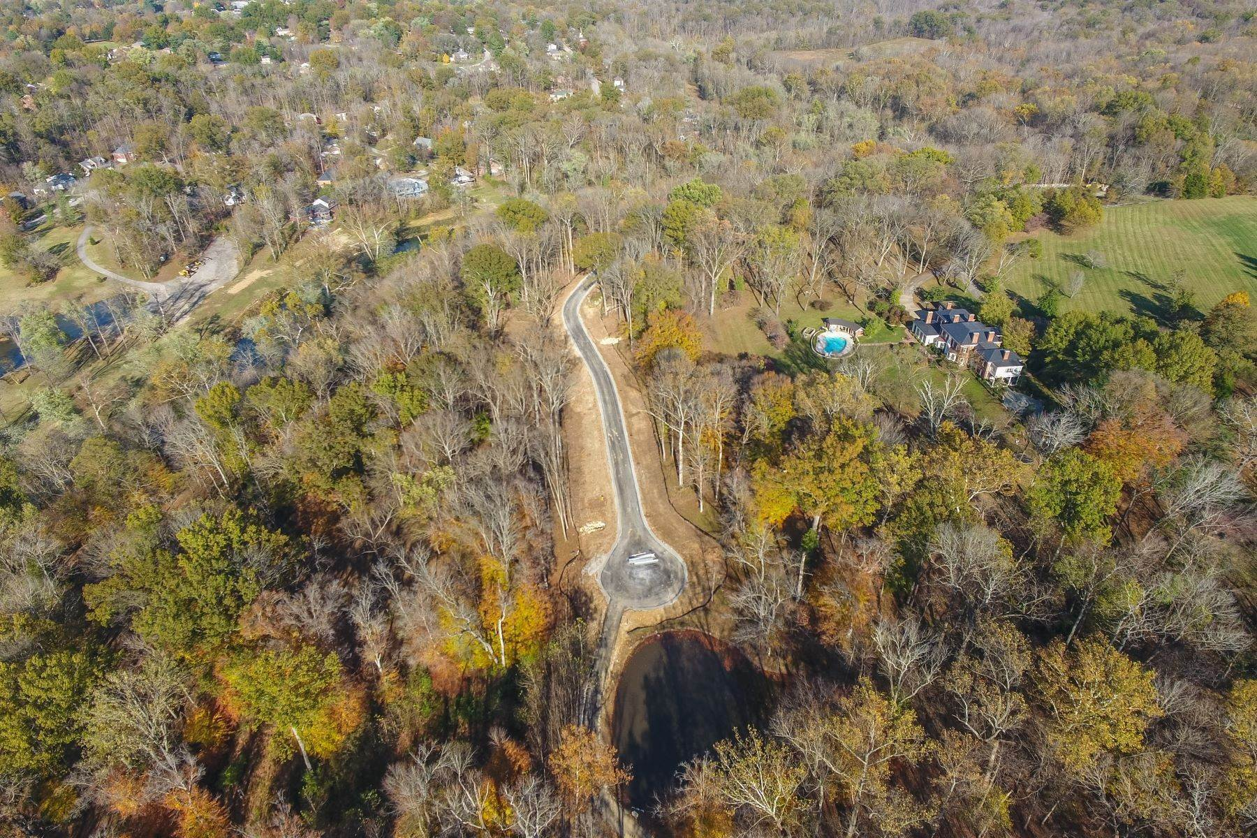 4. Land for Sale at 17 Fincastle Farms Trace Prospect, Kentucky 40059 United States