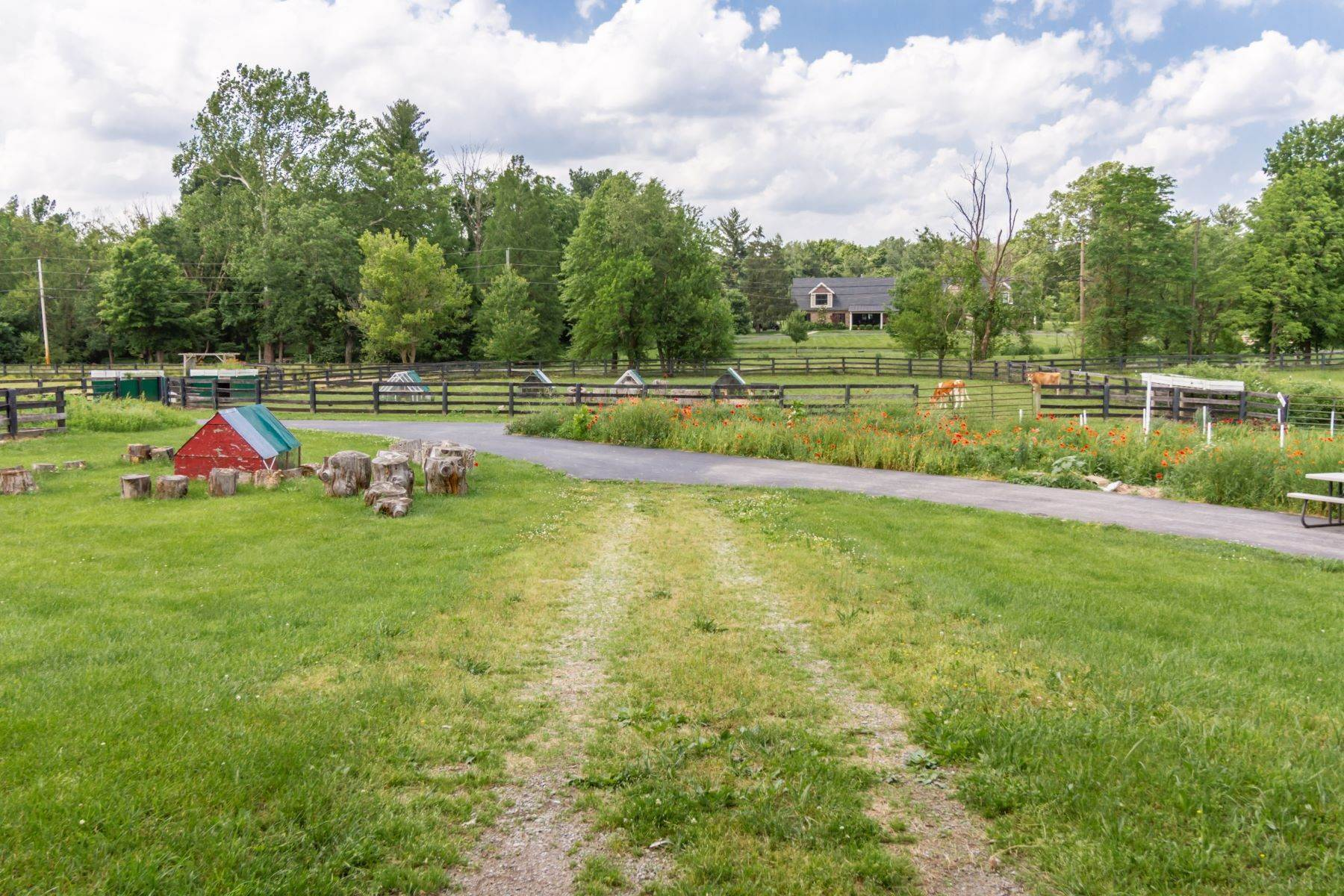 3. Land for Sale at 12404 Lucas Lane Anchorage, Kentucky 40223 United States