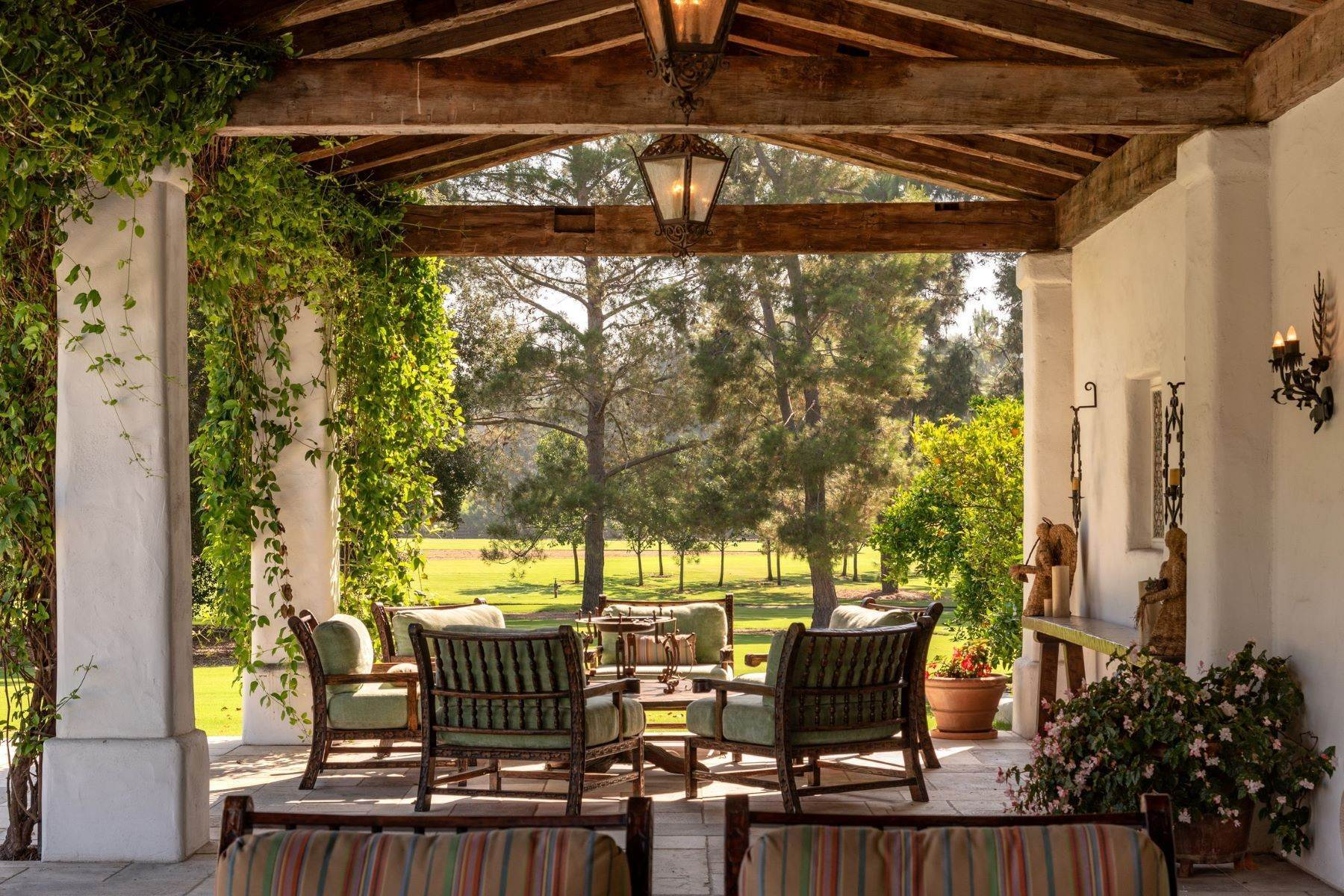 18. Farm and Ranch Properties for Sale at 16401 Calle Feliz, Rancho Santa Fe, Ca, 92067 16401 Calle Feliz Rancho Santa Fe, California 92067 United States