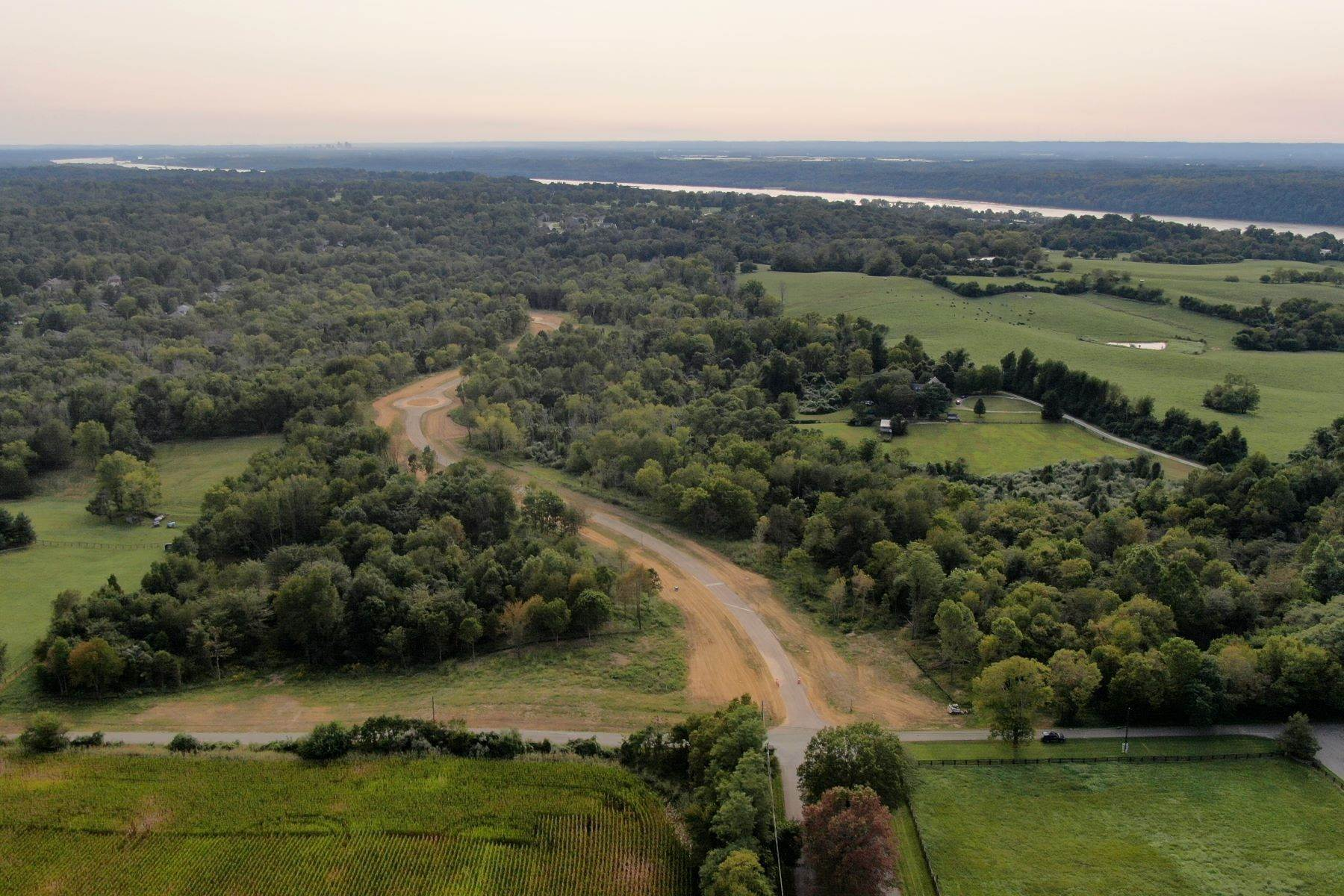 3. Land for Sale at 7 Enclave Drive Goshen, Kentucky 40026 United States