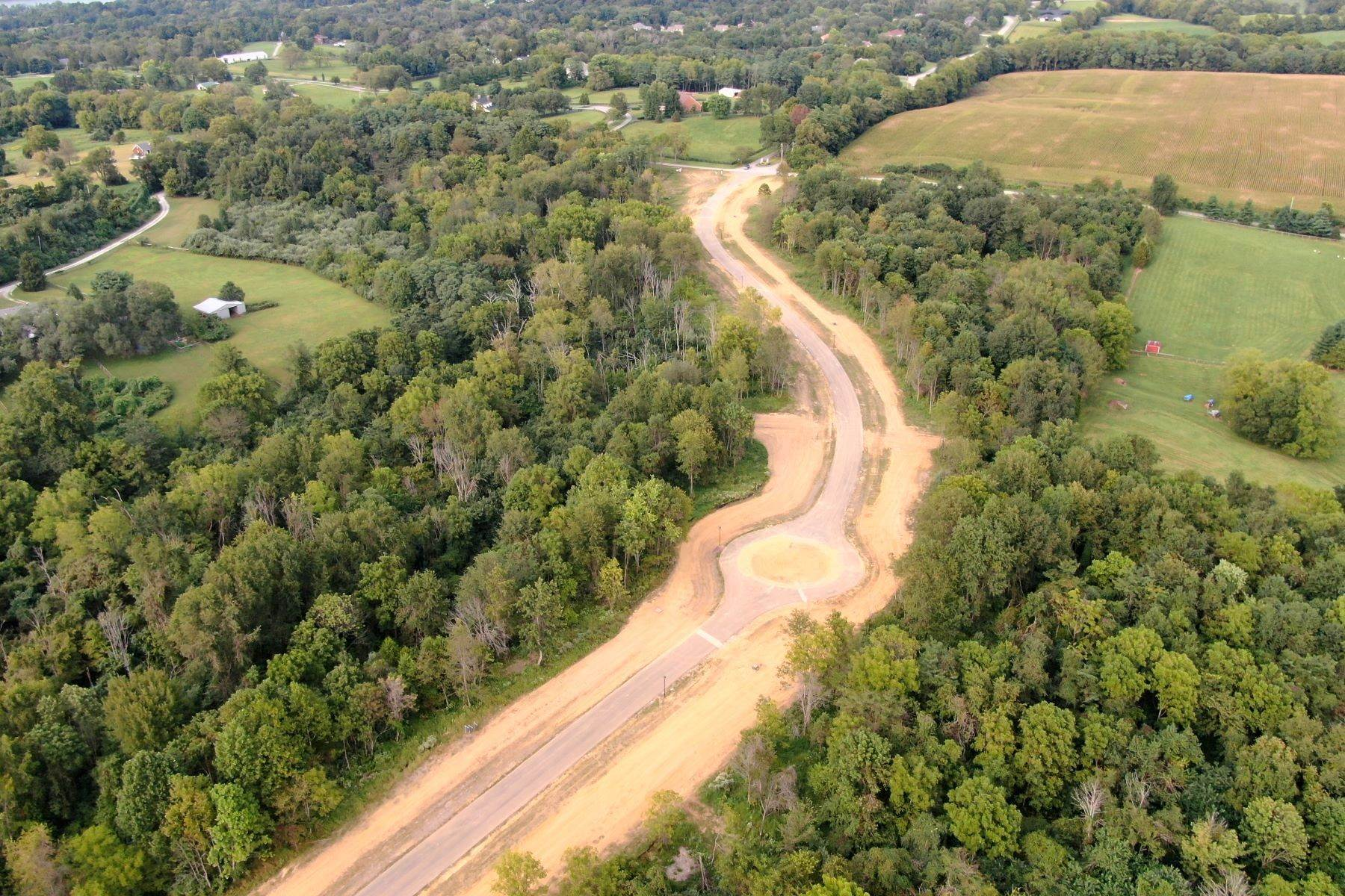 5. Land for Sale at 6 Enclave Drive Goshen, Kentucky 40026 United States
