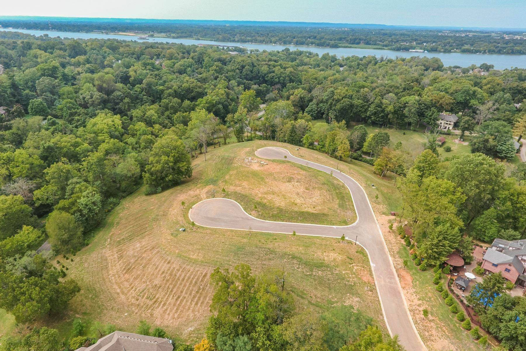 Land for Sale at Poplar Hill Estates Lot 11 2303 Clovelly Springs Court Louisville, Kentucky 40207 United States