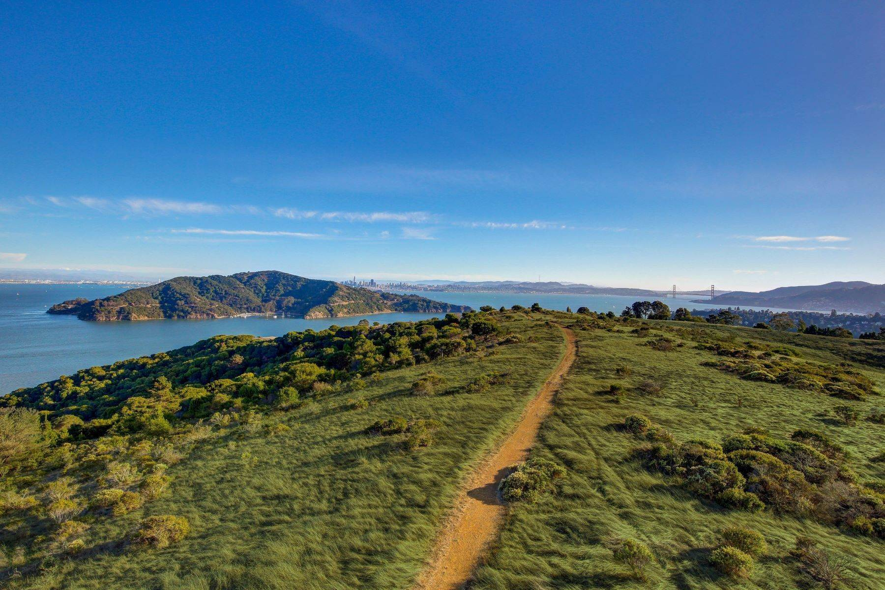 Land for Sale at Easton Point Tiburon, California 94920 United States