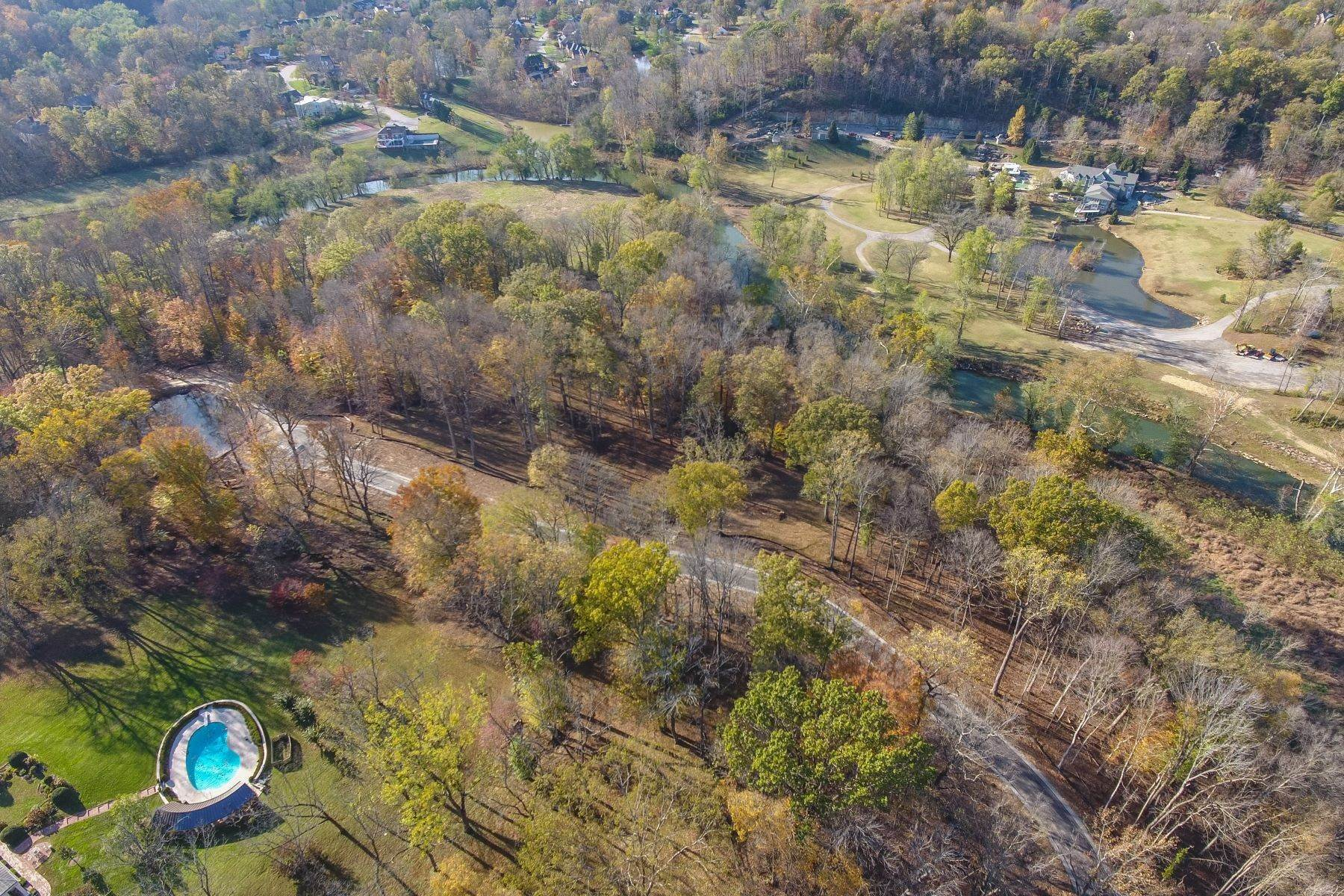 4. Land for Sale at 9 Fincastle Farms Trace Prospect, Kentucky 40059 United States