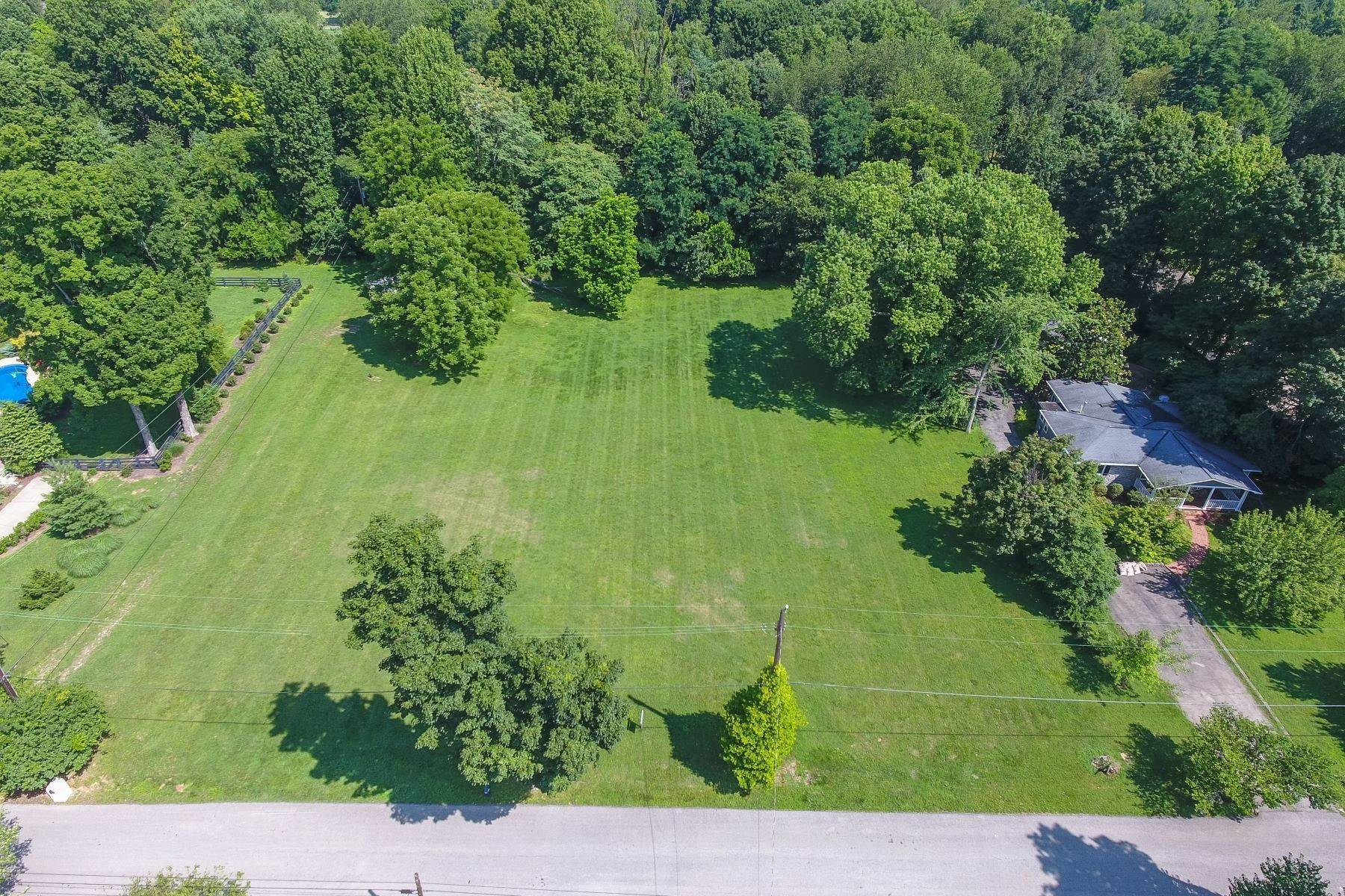 Land for Sale at 11809 Garr Avenue Louisville, Kentucky 40223 United States