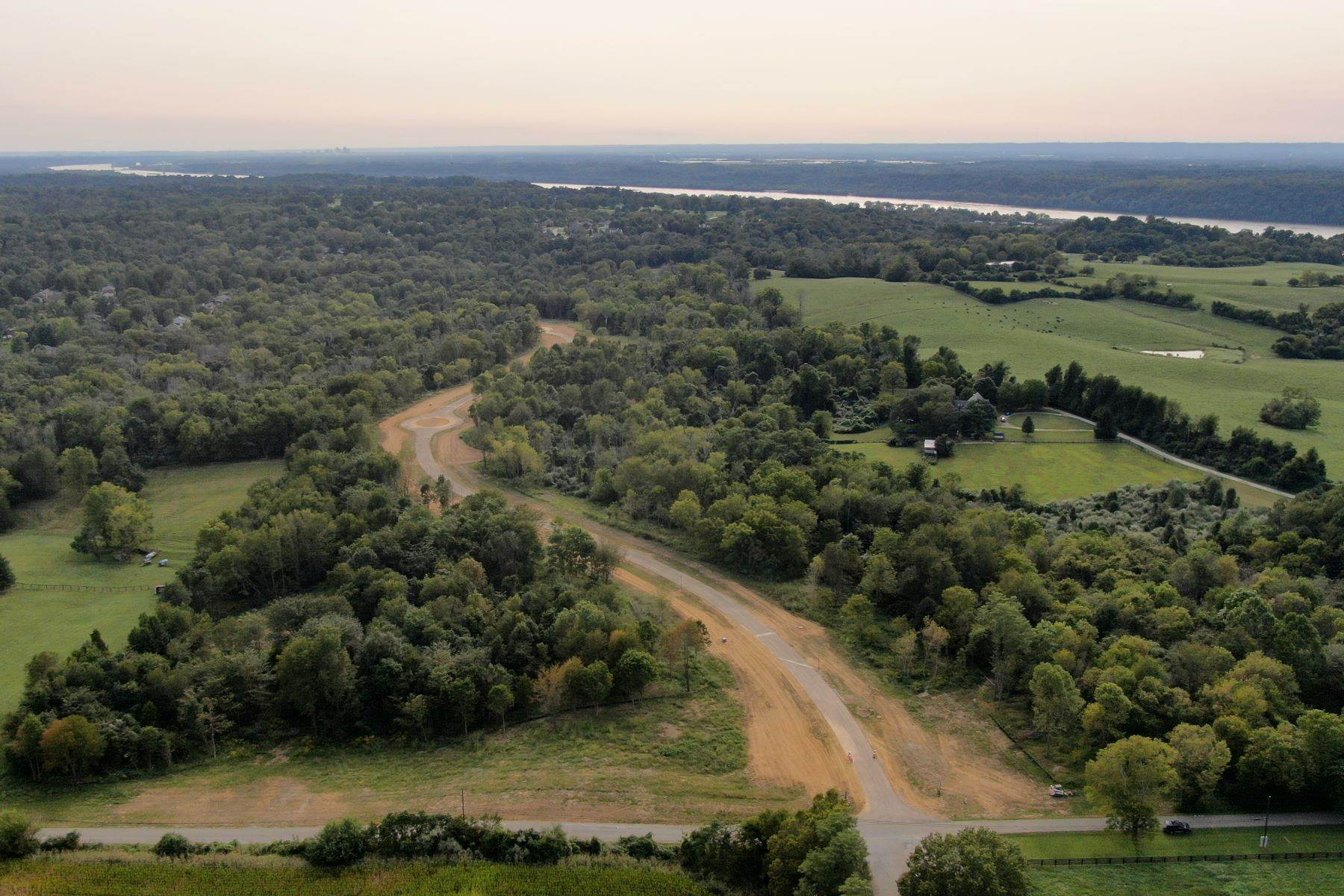 8. Land for Sale at 6 Enclave Drive Goshen, Kentucky 40026 United States