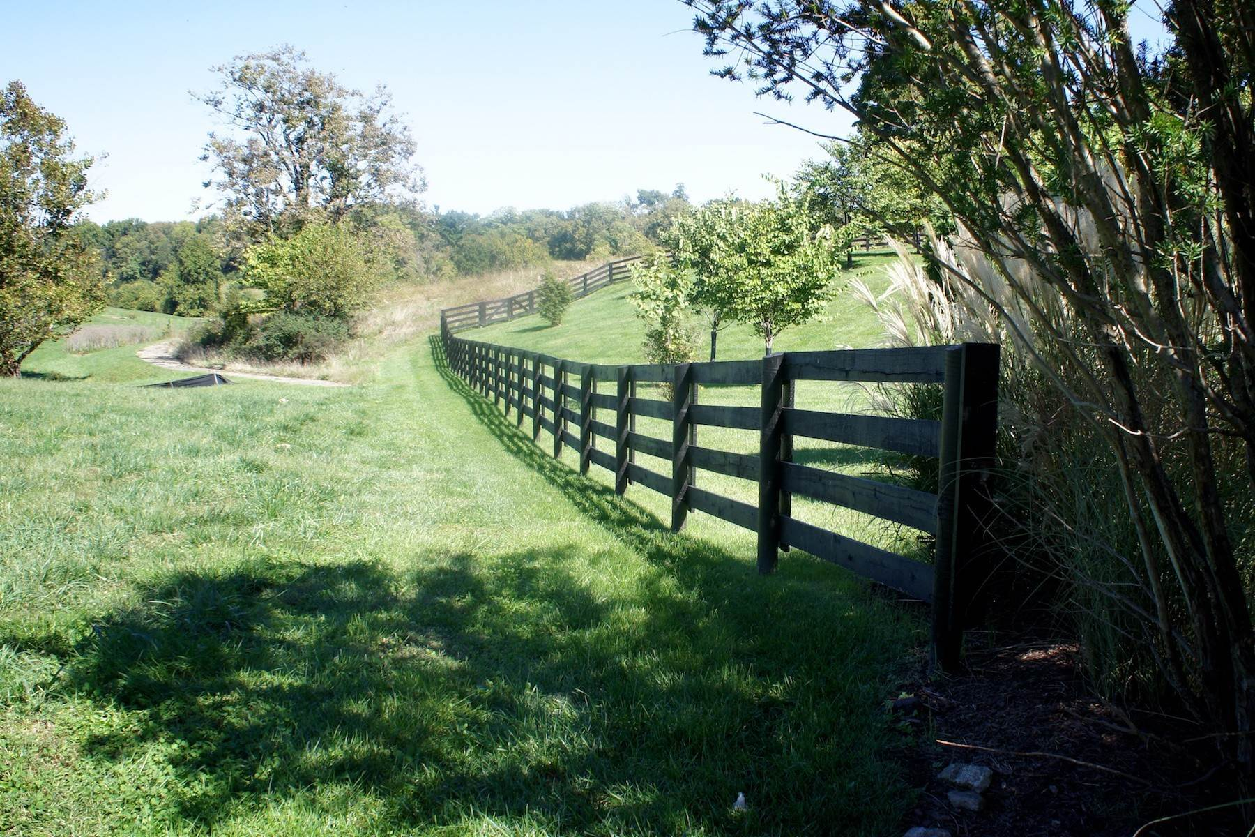 10. Land for Sale at 9 Fincastle Farms Trace Prospect, Kentucky 40059 United States