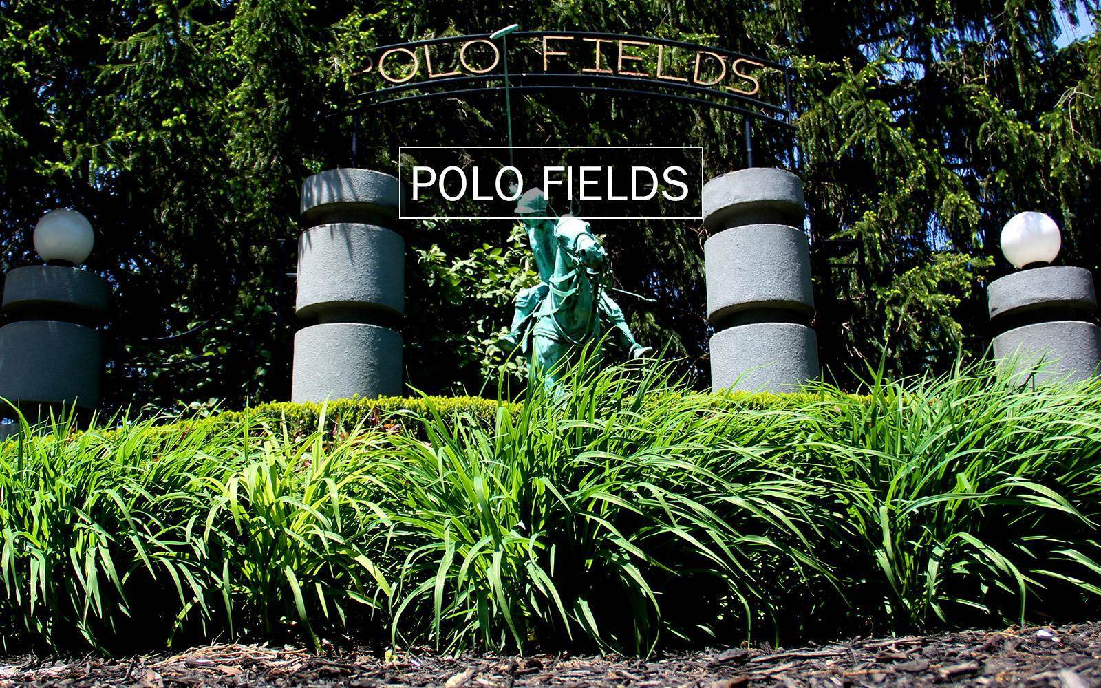 Polo Fields, Louisville, KY